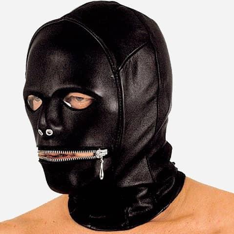 БДСМ маска